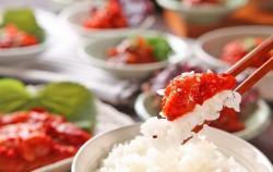 서울시농업기술센터에서 6월 13일~14일 '제철 해산물 젓갈', '여름김치' 요리교실이 열린다