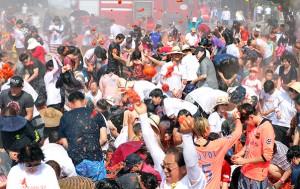 제17회 화천 토마토 축제가 8월 1일부터 8월 4일까지 강원도 화천군 사내면 문화마을 일대에서 열린다