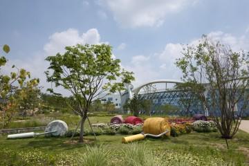 서울식물원 주제원 정원사의 정원