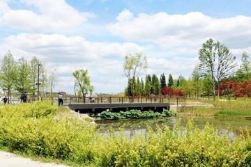 숲여행부터 물놀이까지 '서울식물원'에서 다 된다!