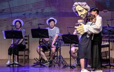 2019 세종어린이시리즈 '베토벤의 음악노트'