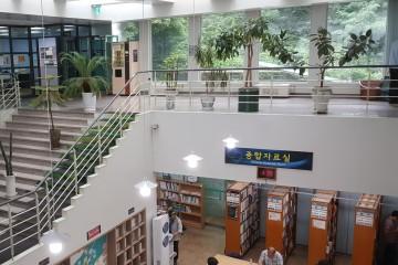 금천구립도서관