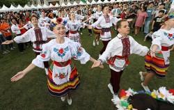 글로벌 축제 '2019 서울 세계도시 문화축제'가 8월 31일~9월 1일 서울광장, 무교동 거리 등 곳곳에서 진행된다