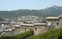 서울시는 끊어진 한양도성을 연결할 시민기획단 '도성 친구들'을 모집한다