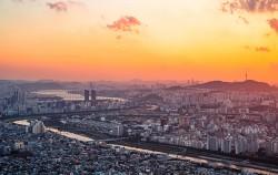 서울시의 미래상을 제안하는 '2040 서울플랜' 참여자를 모집중이다