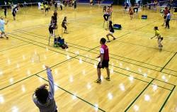 서울시는 지역 체육시설을 거점으로 저렴한 비용으로 강습을 제공하는 '동호회형 스포츠클럽'을 공모한다