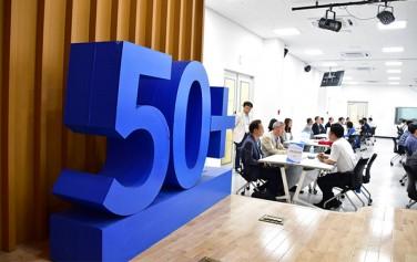 서울시50플러스재단이 '서울50+뉴딜인턴십' 참가자를 오는 23일까지 모집한다