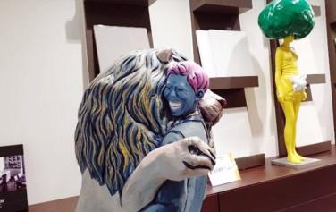 아트프라이즈 강남 로드쇼의 예술작품