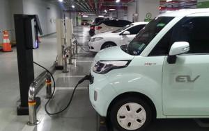서울시가 2019년도 전기·수소차 3446대를 추가 보급한다.
