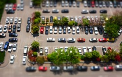 오는 10월부터 12월까지 서울시 공영주차장에서 제로페이 결제시 주차요금이 3~10% 할인된다