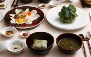 서울시농업기술센터에서 표고버섯밥, 버섯들깨탕 등 사찰음식과 닭껍질삼색쌈, 두부밥 등 북한음식을 배울 수 있는 무료 강좌가 운영된다. 사진은 이해를 돕기 위한 참고자료임