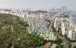 흑석11구역 도시・건축혁신 시범사업 공공대안