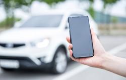 서울시가 심야시간대 불법 주‧정차에 대한 '서울스마트불편신고' 앱 시민신고를 24시간 받는다