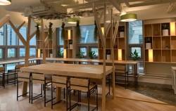 업무 공간이 필요한 소셜벤처 또는 예비창업팀을 위한 공간 '코워킹스페이스'