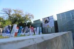 안중근 의사 하얼빈 의거 110년을 맞아 기념특별전이 열리고 있는 안중근 의사 기념관