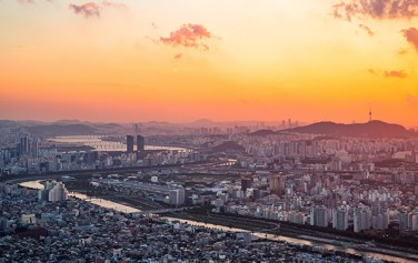서울시 2020년 예산안이 10월 31일 발표됐다