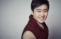 서울시 홍보대사이자 사진작가로 활동 중인 배우 이광기