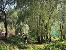 한강의 자연과 사람을 잇는 공존 공간, 한강야생탐사센터