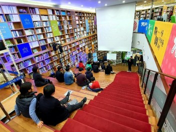 서울도서관의 대표 축제 가 새로운 이름으로 돌아왔다.