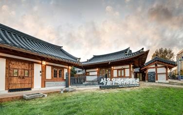 서울우리소리박물관 전경