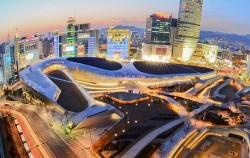 12월 20일~2020년 1월 3일 'DDP 라이트(LIGHT)'가 펼쳐질 동대문디자인플라자(DDP)