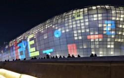처음 만나는 환상의 빛 축제, 서울라이트 개막!