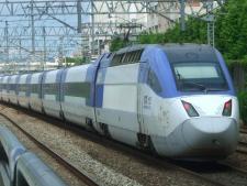 KTX열차