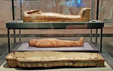 '국립중앙박물관' 세계문화관 개관, 가야전도 추천
