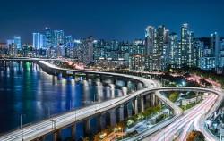 서울시가 총 3억 3000만 불, 한화로는 약 4,000억 원 외국인 투자를 유치하는 데 성공했다