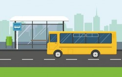 녹색순환버스 개통