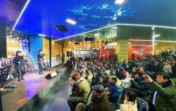 시민청 개관 7주년 기념 행사