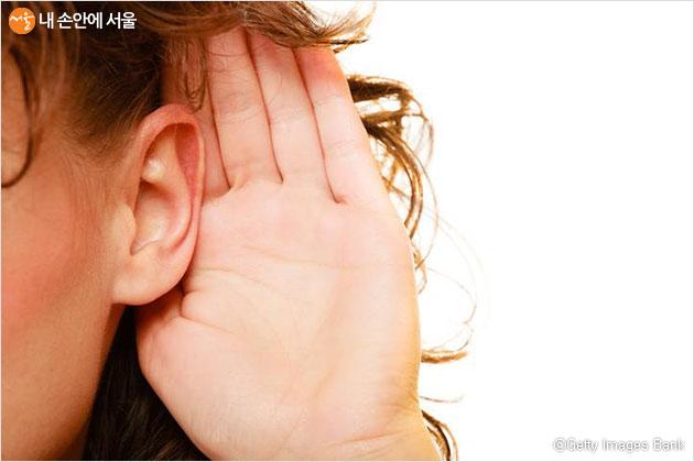 서울시는 청각장애인 인공달팽이관 수술비, 치료비 등을 지원한다
