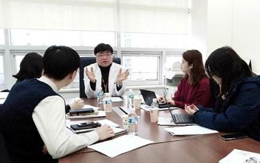 송관영 서남병원장에게 듣는 '공공의료의 낭만닥터들'