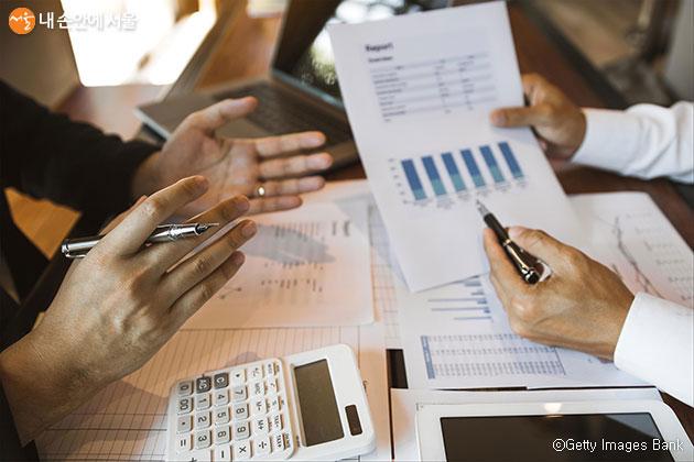 올해 9월, 여의도에 디지털 금융 인재 양성을 위해 금융대학원을 개설한다