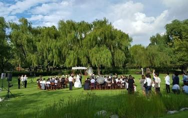 그림같은 결혼 꿈꾼다면? 작은 결혼식 신청하세요