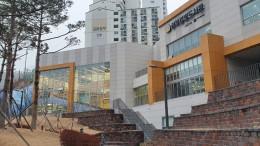문화쉼터 성북길빛도서관에서 힐링타임을 가져본다.