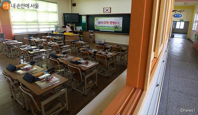 서울시와 서울시교육청은 정부의 3차 개학연기(3월17일 발표)에 따른 대응책을 가동한다