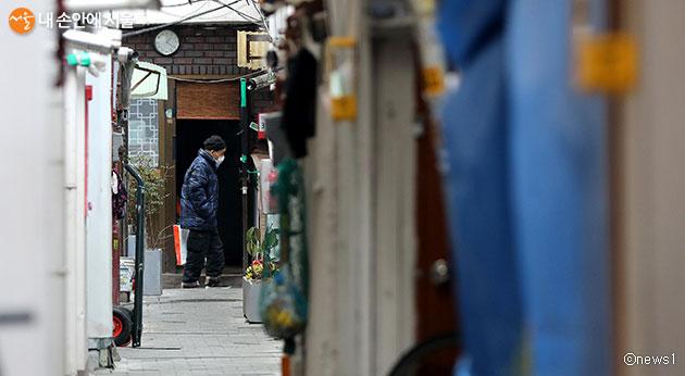 서울시는 생계곤란 시민에 '재난 긴급생활비 지원'한다