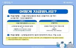 서울시 긴급지원금 신청은 인터넷 접수와 동주민센터 방문 접수로 가능하며 방문 접수는 16일부터 5부제로 접수 할 수 있다