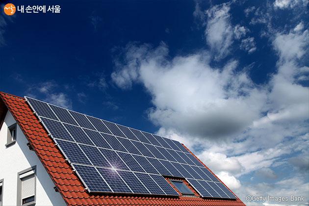 주택형?건물형 태양광 미니발전소 설치 보조금 선착순 지원