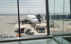 제주 출장길, 김포공항 안전하게 이용하는 팁