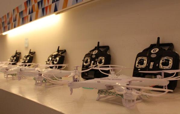 직접 경험해보는 코딩~3D프린터 'G밸리 4차산업 체험센터'