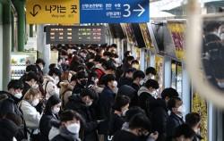 서울시는 안전하게 대중교통을 이용할 수 있도록 혼잡단계별 특별대책을 시행한다