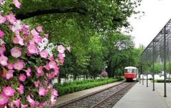 경춘선 숲길, 화랑대 철도공원