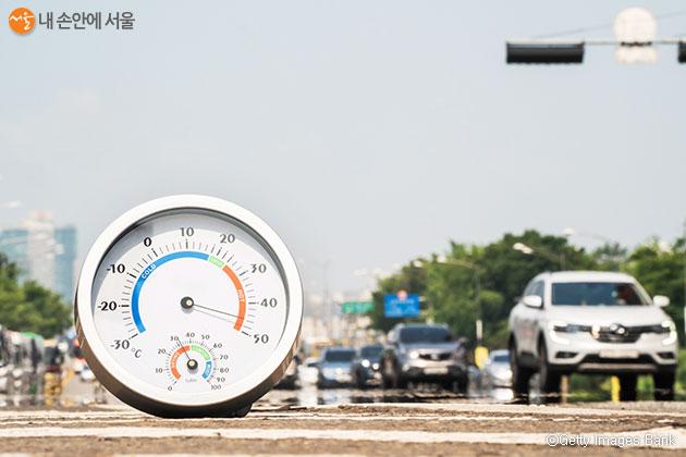 서울시가 여름철을 앞두고 '2020 여름철 종합대책'을 발표했다