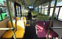서울시 전기 시내버스