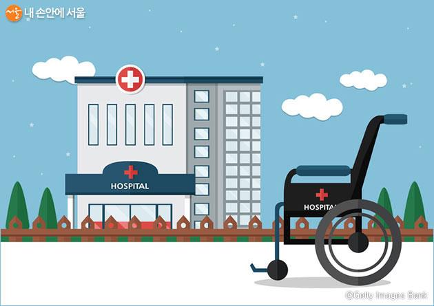 서울시는 시민이 제안한 '장애인 공공재활병원 건립'을 추진한다