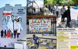 CAC 글로벌 서빗 2020 교육 세션에서는 원격교육과 미래교육의 방향에 대한 논의가 진행되었다