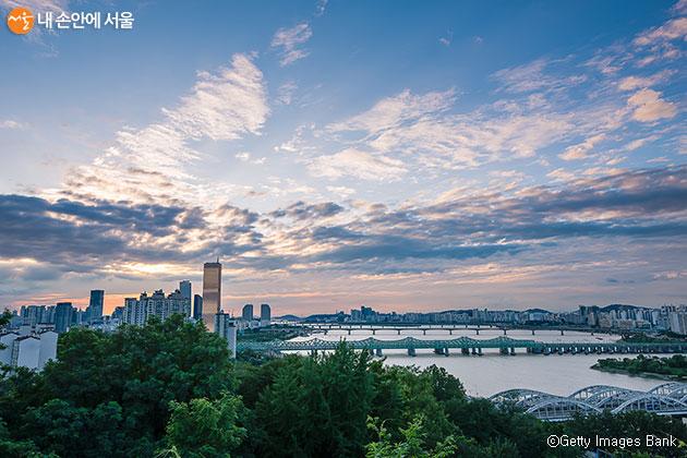 서울시는 6월 29일 기자설명회를 통해 서울시내 '장기미집행 도시공원' 총 132개소를 지켜냈다고 밝혔다.