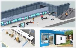 2022년까지 서울지하철 역사에 '생활물류센터' 100여곳이 생긴다